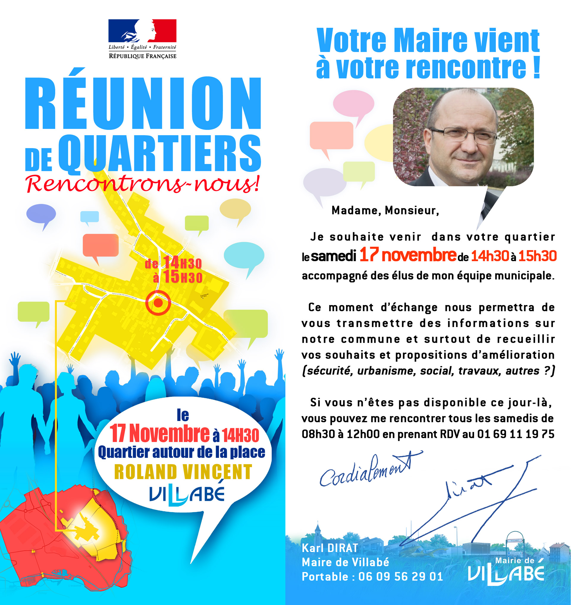 Reunion Quartier 17 NOV 2018 Roland Vincent 01