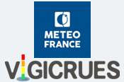 Meteo France Vigicrues