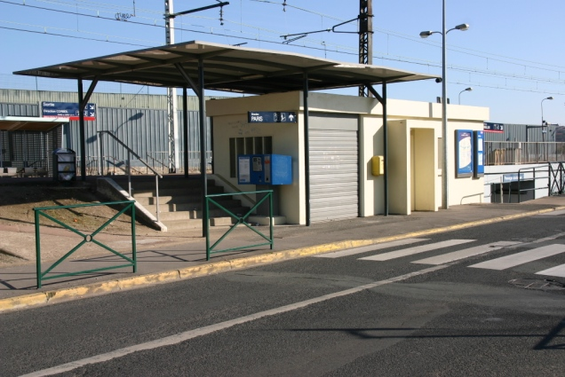 Gare de Villabe IMG 1197 small