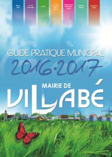Guide pratique municipal 2016 2017